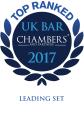 Leading Set - Chambers & Partners 2017