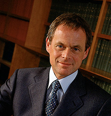 Alan Boyle QC - Mediator