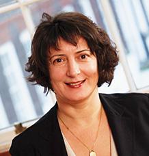 Clare Hoffmann