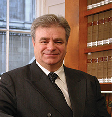 Professor Michael Palmer - Associate