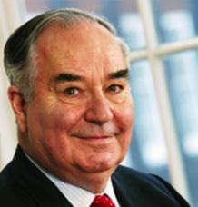 Sir Jonathan Parker