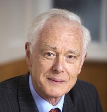 Sir Raymond Jack