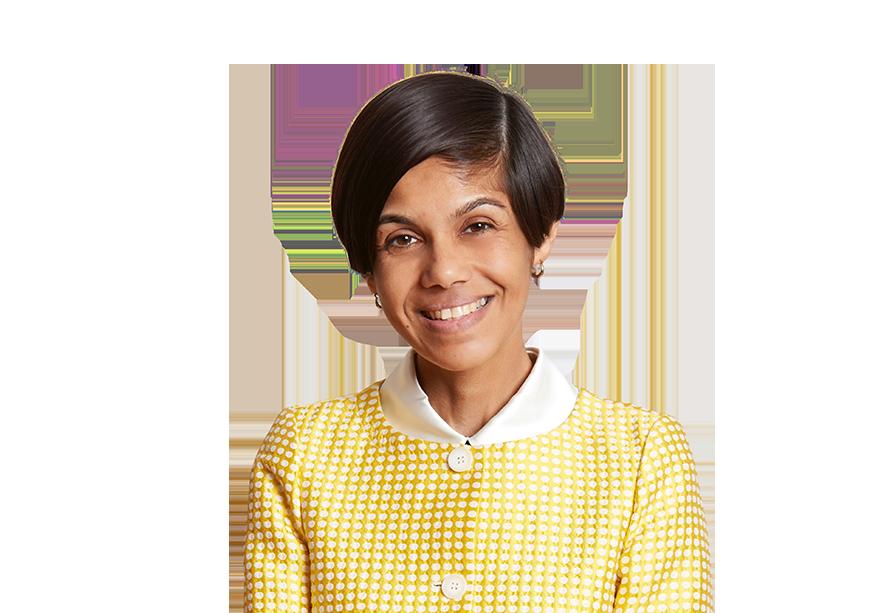 Professor Suzanne Rab