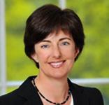 Geraldine Clark - Associate
