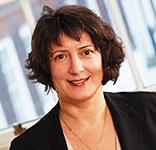 Clare Hoffmann - Associate