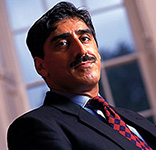 Khawar Qureshi QC - Mediator